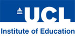 Logo UCL. Institute of Education