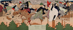 Music in antiquityToulouse-Lautrec and the spirit of Montmartre